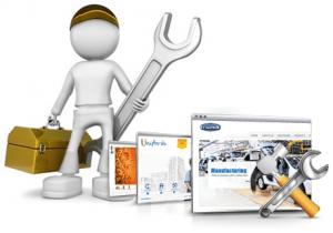 webmaintenance